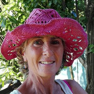 Jackie Barker